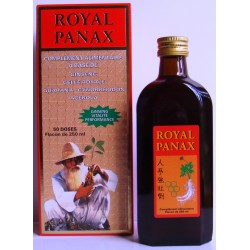 Royal Panax Flacon de 250 ml