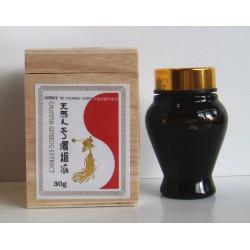Ginseng Extrait pur concentré en pate 30 g