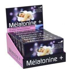 Mélatonine+ 40 gélules