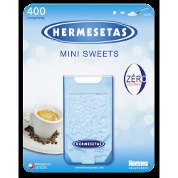 Hermesetas Mini Sweets 400 Comprimés Lot 4+1 offert