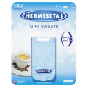 Mini Sweets 400 comprimés - Hermesetas