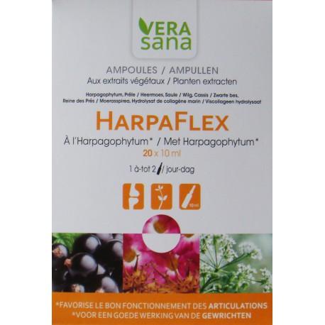 Harpaflex 20 Ampoules
