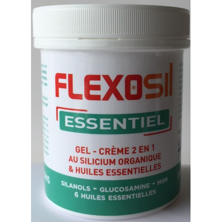 FLEXOSIL ESSENTIEL