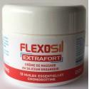 Flexosil Extrafort Crème 100 ml