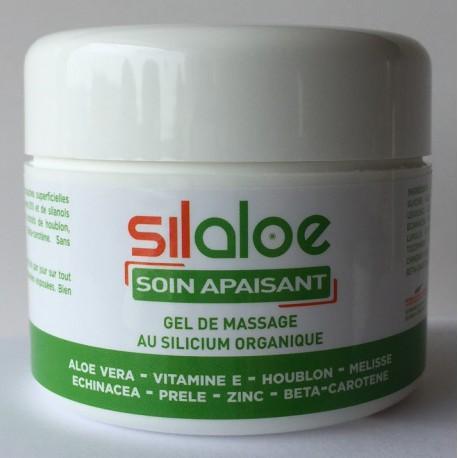 Silaloe Gel 100 ml
