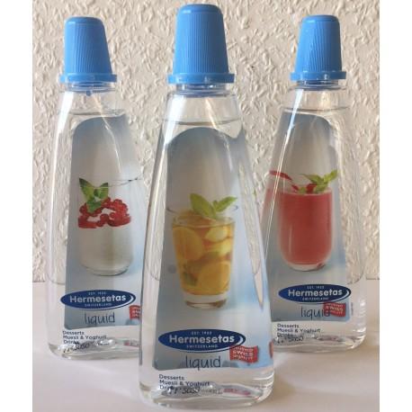 Hermesetas Edulcorant liquide 200ml