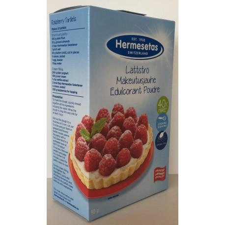 Poudre édulcorant  avec sucralose 90g - Hermesetas