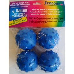 4 Balles battoires