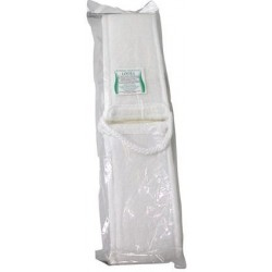Serviette Eponge Loofah 100% naturelle