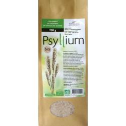 Psyllium blond biologique*